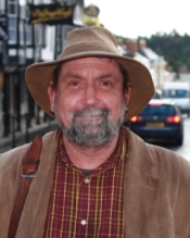 Andy Boddington