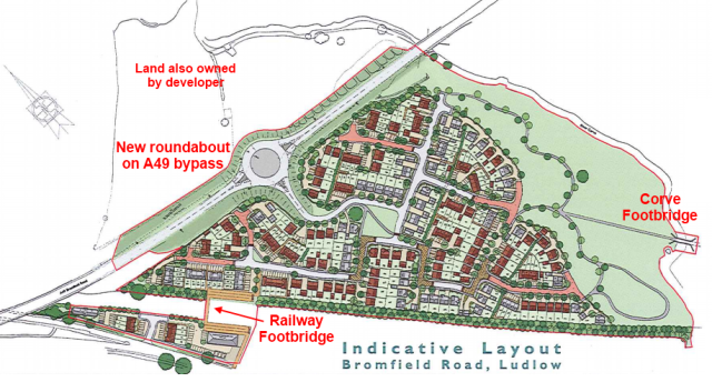 Bromfield Road Housing Masterplan