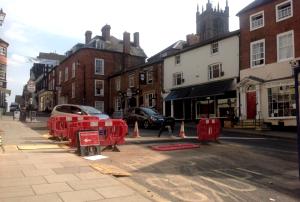 Corve Street Severn Trent debacle 1000
