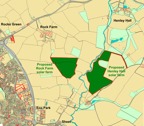 Rocks_Farm_location_plan_with_Henley_Hall