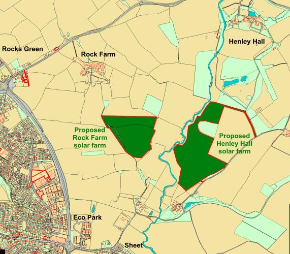 Rocks_Farm_location_plan_with_Henley_Hall