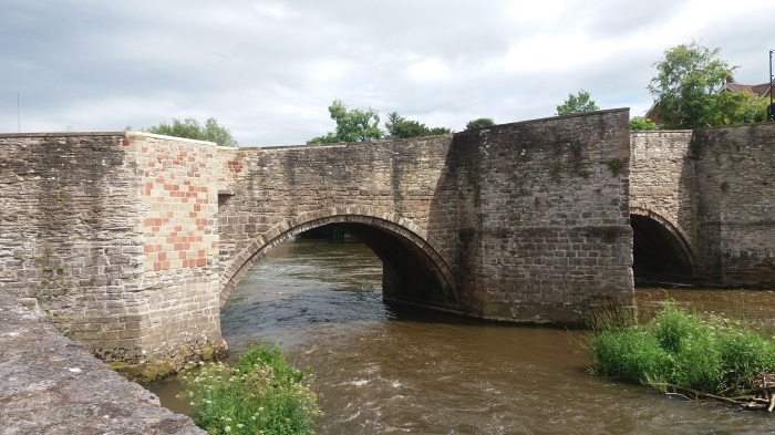 Ludford_Bridge_repairs_from_walkmill_July_2016_1