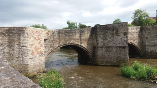 Ludford_Bridge_repairs_from_walkmill_July_2016_1
