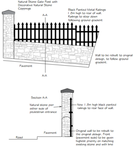 buftons_wall_and_railings