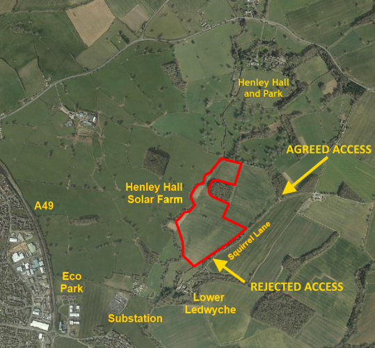 henley_hall_solar_farm_construction_access_sat