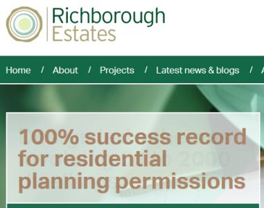 richborough_100_per_cent_success